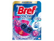 Bref Color Aktiv Fresh Flowers WC-frissítő 50g