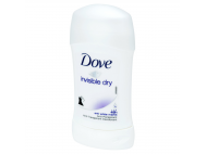 Dove deostift invisible dry 40ml