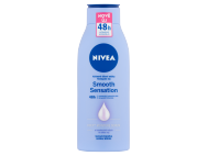 Nivea smooth sensation testápoló 400ml