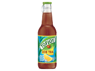 Topjoy ice tea citrom 0.25l