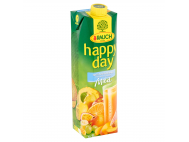 Rauch Happy Day mild multivitamin 9 vitaminnal és Ca 100% 1l