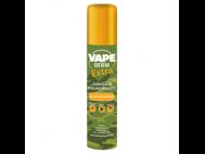 Vape derm extra szúnyog és kullancsriasztó száraz aero.100ml