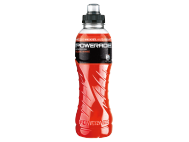 Powerade vérnarancs ízű, izotoniás sportital 500ml