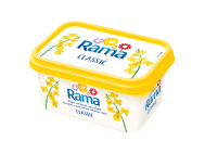 Rama margarin classic tégelyes 500g