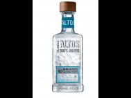 Olmeca Altos Plata tequila 38% 0.7l