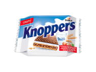 Knoppers ostya 25g
