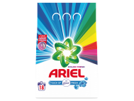 Ariel mosópor touch of Lenor color 18 mosás 1.35kg
