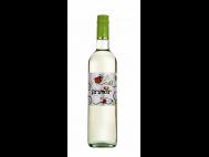 Bodvin Tokaji Furmint primőr száraz fehérbor 0.75l
