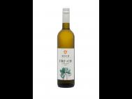 Frisch Chardonnay száraz fehérbor 2016 0.75l