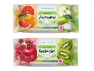 Freshmaker nedves törlőkendő fruit baby 100 lapos