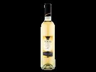 Tokaji Sárgamuskotály késői szüretelésű édes fehér bor 0.5l