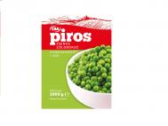 CBA PIROS zöldborsó 1kg