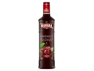 Royal meggy likőr 30% 0.5l