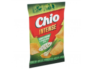 Chio Chips sour cream&spring onion intense 130g