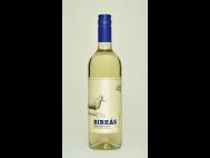 Birkás Kunsági Chardonnay száraz fehérbor 2015 0.75l