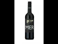 Bodri Merlot száraz vörösbor 0.75l 2016
