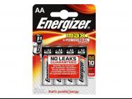 Energizer MAX B4 AA ceruza E91