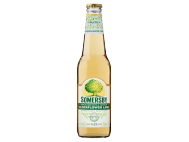 Somersby cider elderflower-lime 4.5% 0.33l