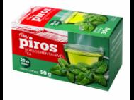 CBA PIROS filterezett borsosmentalevél tea 20x1,5g