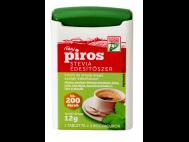 CBA PIROS stevia édesítőszer tabletta 200db