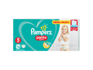 Pampers nadrágpelenkacsom MegaBox S5 96db