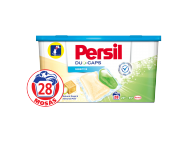 Persil duo caps sensitiv 28 mosás 28db
