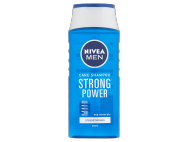 Nivea men strong power sampon 250ml