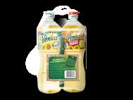 Vénusz napraforgó étolaj 1l+sütőolaj 1l+ajándék bev.táska