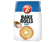 7Days Bake rolls natúr 80g