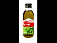 CBA PIROS extra szűz olívaolaj 500ml
