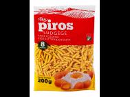 CBA PIROS száraztészta 8 tojásos lúdgége 200g