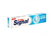 Signal long active white fresh fogkrém 75ml