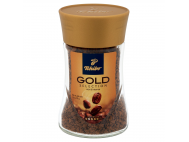 Tchibo Gold selection instant kávé 50g