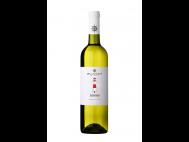 Bujdosó Torony Olaszrizling száraz fehérbor 0.75l