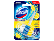 Domestos 3in1 WC rúd citrus 40g
