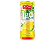 XIXO jegestea citromos 250ml