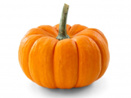 Halloween tök lédig