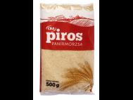 CBA PIROS panírmorzsa 500g