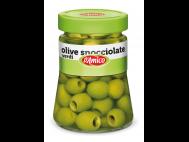 D'Amico zöld magozott olivabogyó 290g/135g
