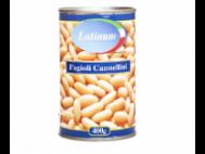 Latinum canellini apró fehébab 400g