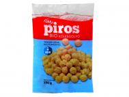 CBA PIROS BIO sós kölesgolyó 150g