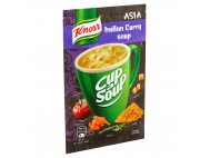 Knorr instant indiai curryleves 17g