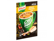 Knorr instant kínai csirkeleves 12g