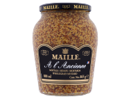 Maille magos mustár fehérborral 800ml