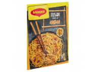 Maggi instant leves fusian taste of India 118g