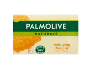 Palmolive Naturals Indulging Delight pipereszappan 90g