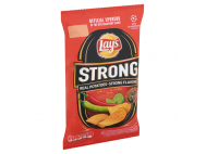 Lay's Strong burgonyachips chilli & lime 65g