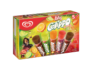 Calippo max super mix 5x105ml