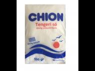 Chion jódozott finom tengeri só 500g