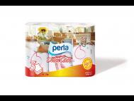 Perla Dolce Casa papírtörlő dekormintás 3 rétegű 3 tekercs